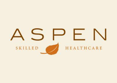 Aspen Skilled Healthcare logo