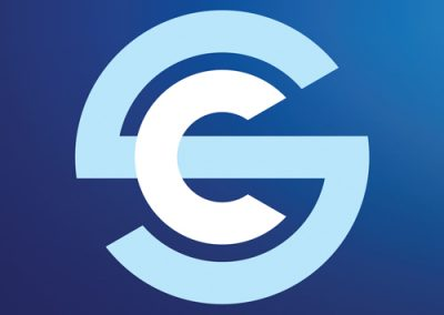 Charlie Smith San Clemente logo