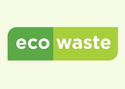 Eco Waste logo