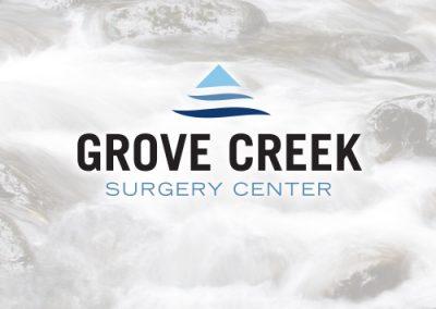 Grove Creek Surgery Center logo
