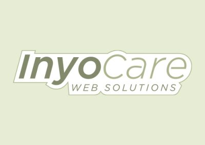 InyoCare Web Solutions logo