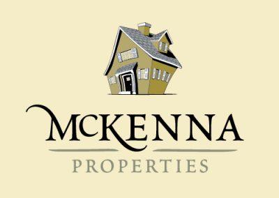 McKenna Properties logo