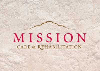 Mission Care & Rehabilitation logo