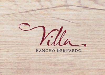 Villa Rancho Bernardo logo