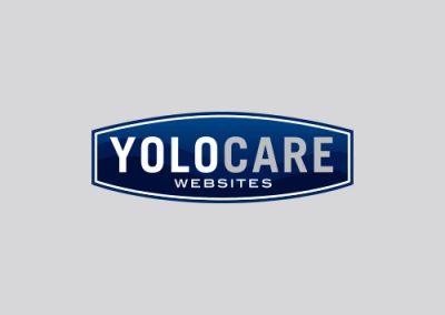 YoloCare websites logo