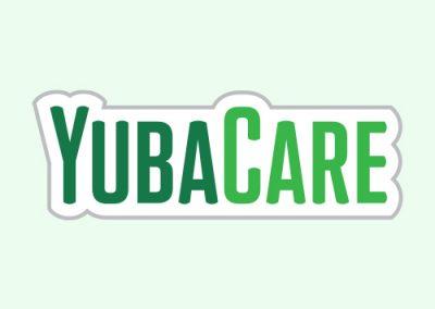 YubaCare logo