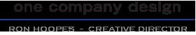 One Company Design
